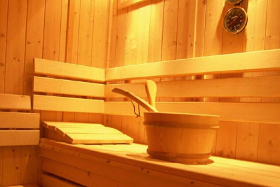 Saunas: comportamento e dicas