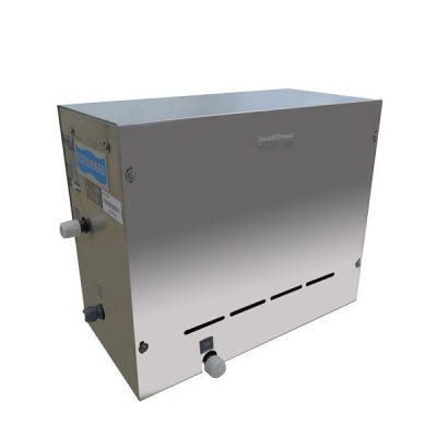 Sauna Steam Inox 6 kw p/ até 6m³